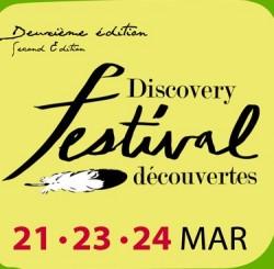 Discovery Festival Saskatoon