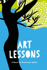 Art Lessons Cover