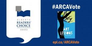 Arca Art Lessons