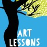 Art Lessons to be published in September 2016