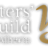 Writers Guild of Alberta mentorship